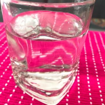 Taza con Agua