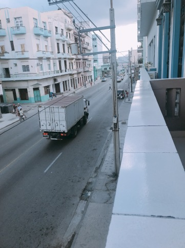 Foto 1 desde el Balcón