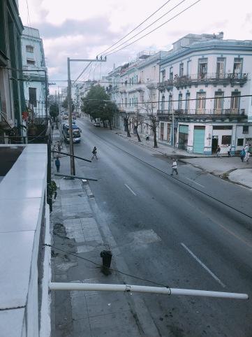 Foto 2 desde el Balcón