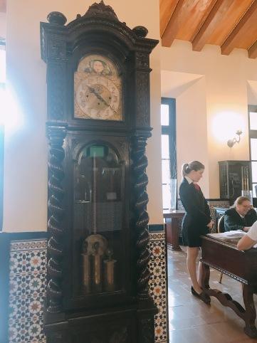 Reloj Antigüo