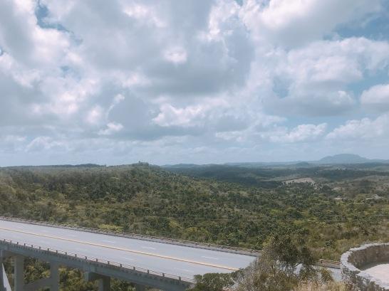 Vista 2 mirador de bacunayagua