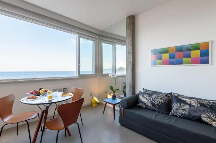 Foto de Airbnb Giancarlo - Vista 3