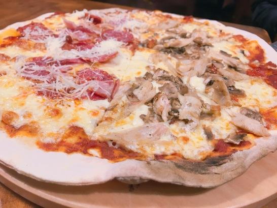 Pizzaaaaaa!!!!!